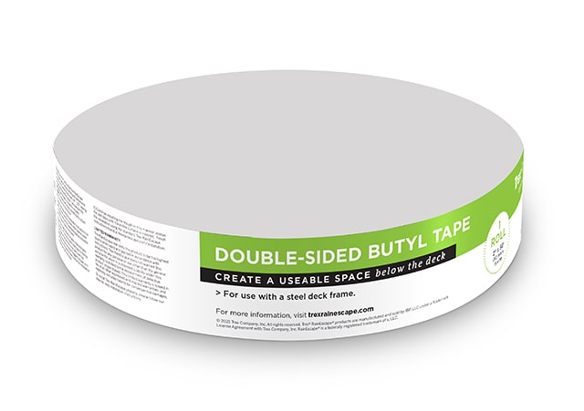 Steel Frame Double sided tape